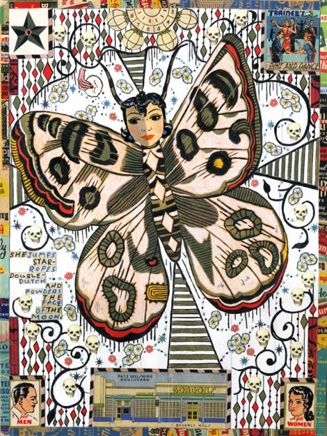The November Moth